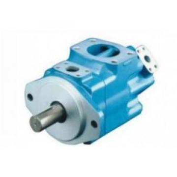 Vickers 2520V21A5-1CC22R  V Series Double Vane Pump