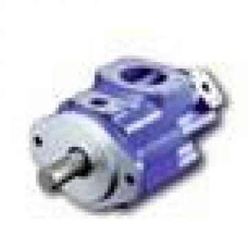 Vickers 45V42A1C22R V Series Single Vane Pump