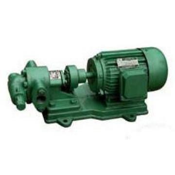 KCB/2CY Series Gear Pumps
