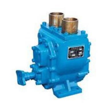 YHCB Series Arc Gear Pumps