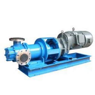 NYP Series High Viscosity Internal Gear Pumps