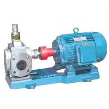 YCB Series Arc Gear Pumps