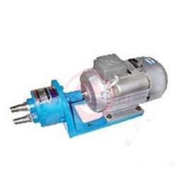 WCB-S Series Gear Pumps