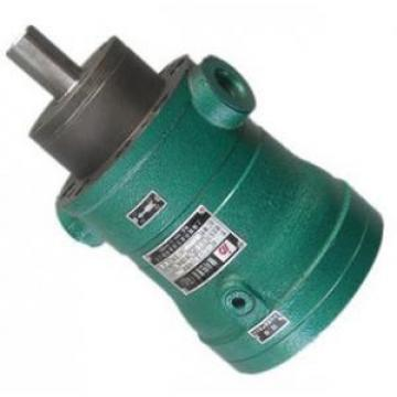 MCY14-1B fixed displacement piston pump supply