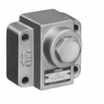 Yuken CRT-03,CRT-06,CRT-10 Series Right Angle Check Valves - Threaded Connection
