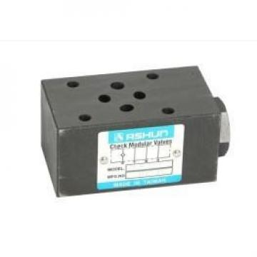 Modular Check Valves MCV-02/03/06 Series