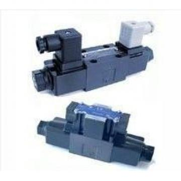 Solenoid Operated Directional Valve DSG-01-3C60-A110-50