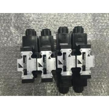 Daikin KSO-G02-9A-H9C-30 Solenoid Operated Valve