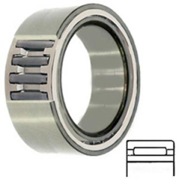 INA NKIS55 services Needle Non Thrust Roller Bearings