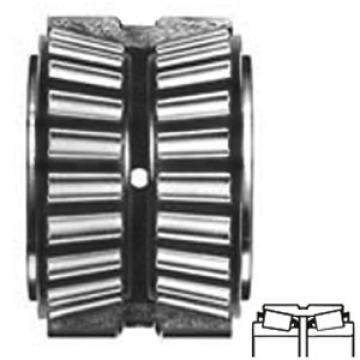 TIMKEN HM129848-90362 Tapered Roller Bearing Assemblies