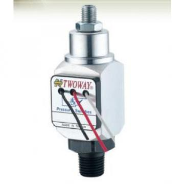 Pressure Switches TC-100-2