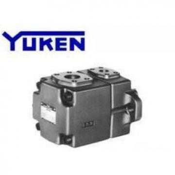 YUKEN S-PV2R14-6-200-F-REAA-40