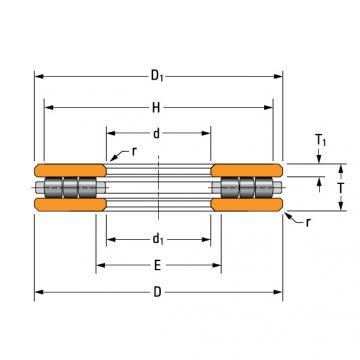 Bearing 200TP171