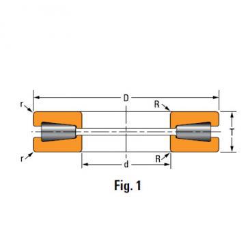Bearing T691