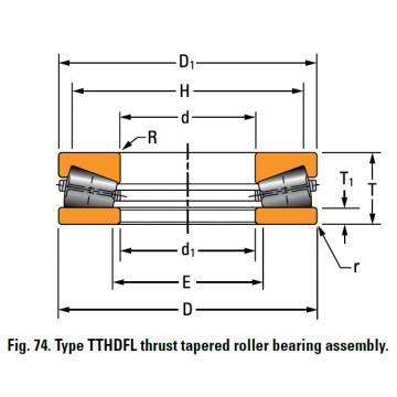 Bearing D-3461-C