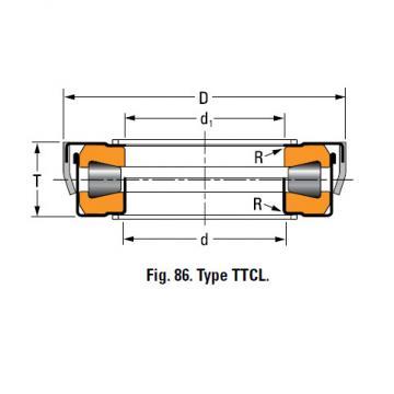 Bearing T177XA