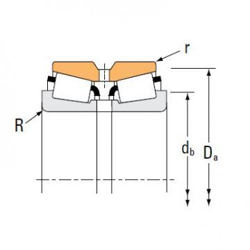 Bearing 369-S 363D