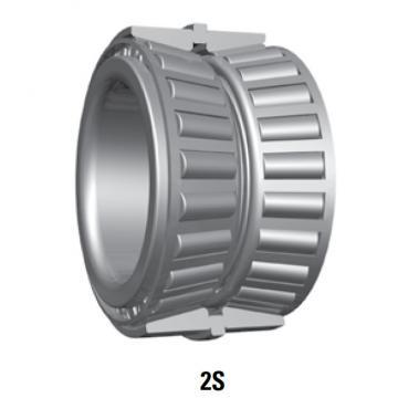 Bearing JHM516849 JHM516810 HM516849XB HM516810EB K518333R