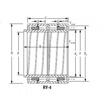 Bearing 900RX3444 RX-1