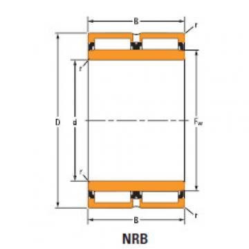 Bearing Ta4020v na6910