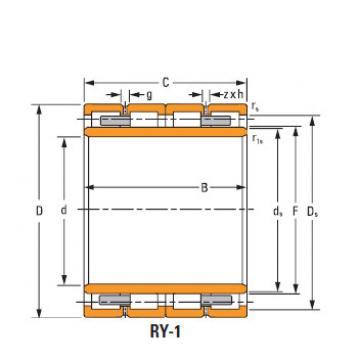 Bearing 500rX2443