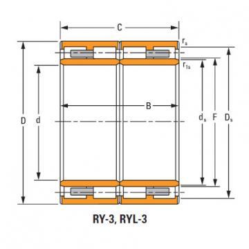 Bearing 280ryl1764