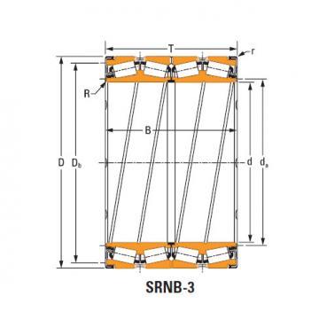 Bearing Bore seal k160565 O-ring