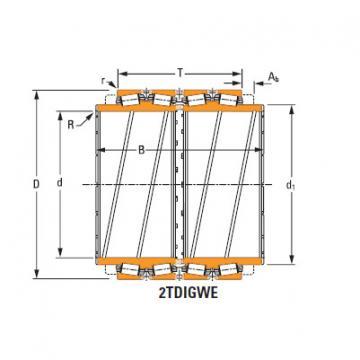 Bearing m275349dgw m275310