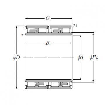 Bearing 4R13803