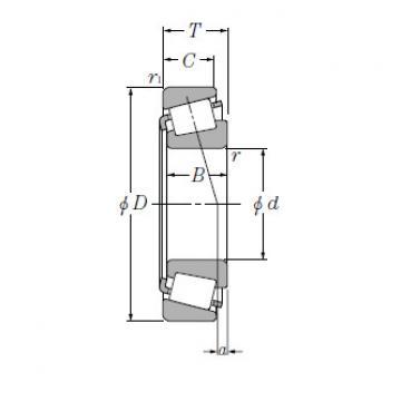 Bearing T-EE420801/421437