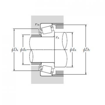 Bearing EE755280/755360G2