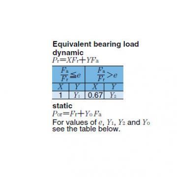 Bearing 238/500