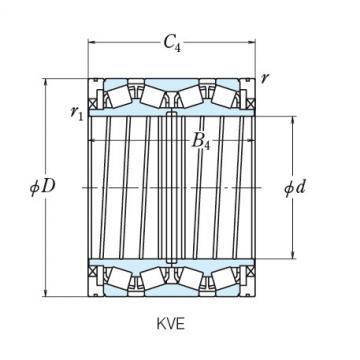 Bearing STF304KVS4151Eg