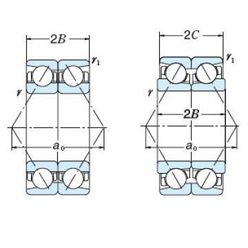 Bearing BA175-1 DB
