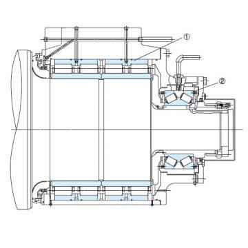 Bearing 2J160Z-4