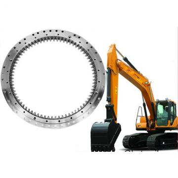 Excavator slewing bearing VSI200414 N for crane