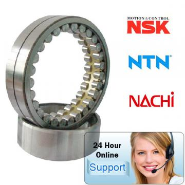 ATP-155 Double row cylindrical roller bearings