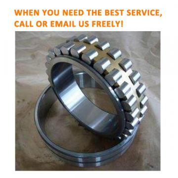 TP 137 thrust roller bearing