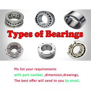 Engine Main Bearing Gasket Set Apex Automobile Parts ABS1100