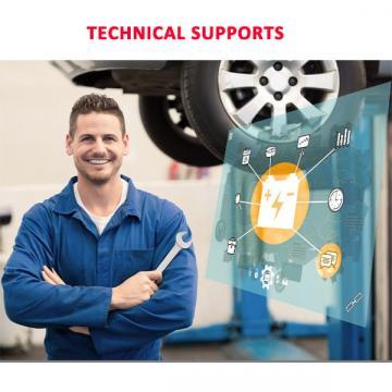 Engine Main Bearing Gasket Set Apex Automobile Parts ABS487
