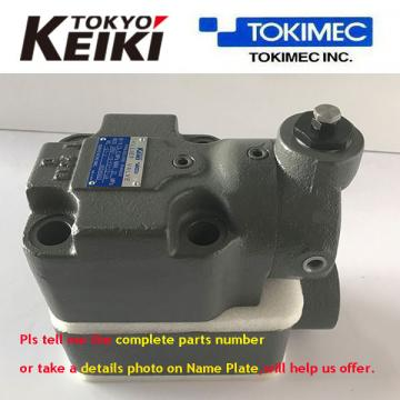 TOKIME piston pump P100VR-11-CG-10-J