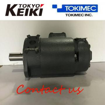 TOKIME piston pump P21V-FR-20-CC-21