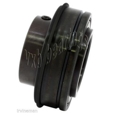 "SER-30-ZMKFF Bearing Insert Free Spinning 1 7/8"" Inch Ball Bearings Rolling"