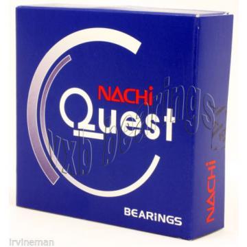 N204EG Nachi Cylindrical Roller Bearing 20x47x14 Japan Bearings Rolling