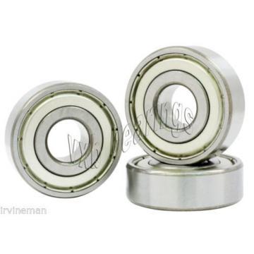 Mitchell 308 X Gold Fishing Reel Ceramic Ball Bearing set Rolling