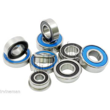 Traxxas E-maxx 4WD 3906 RTR Electric OFF Road Bearing set Bearings Rolling