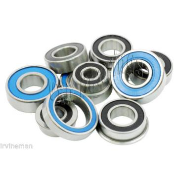 Traxxas Stampede VXL 4X4 1/10 Elec OFF Road Bearing set Ball Bearings Rolling