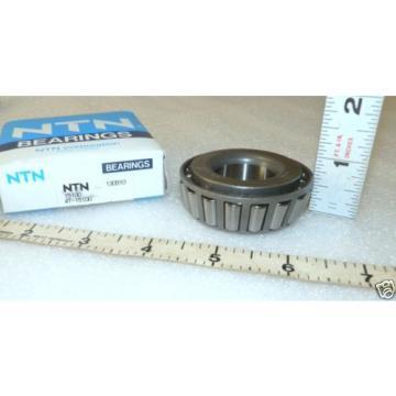 "Rolling Bearing 1"" Bore   Taper   NTN 4T-15100  (loc 29)"