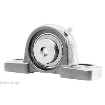 FHSP201-12mm Pillow Block Standard Shaft Height 12mm Ball Bearings Rolling