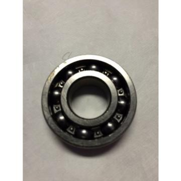 6202 Nachi Bearing Open C3 Japan 15x35x11 Ball Bearings Rolling